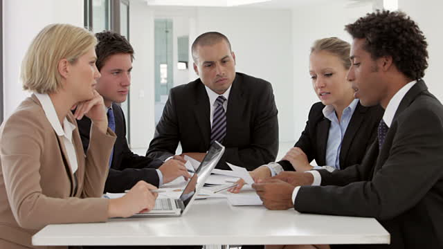 Group Discussion & Interview Skills